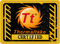 Thermaltake Certified Partner